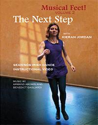 Musical Feet Vol 2 The Next Step
