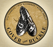 Cover the Buckle CD cover