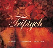 Triptych CD cover